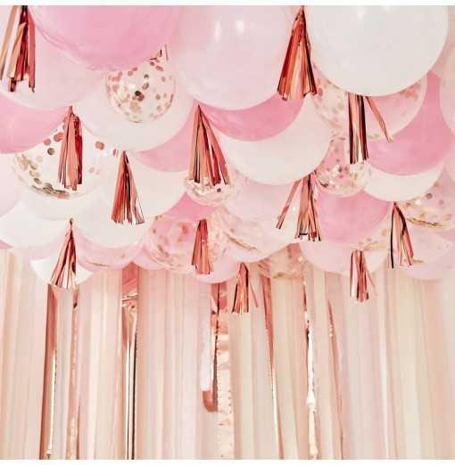 Mix It Up - Confetti Balloon Ceiling Watertrade-Hem