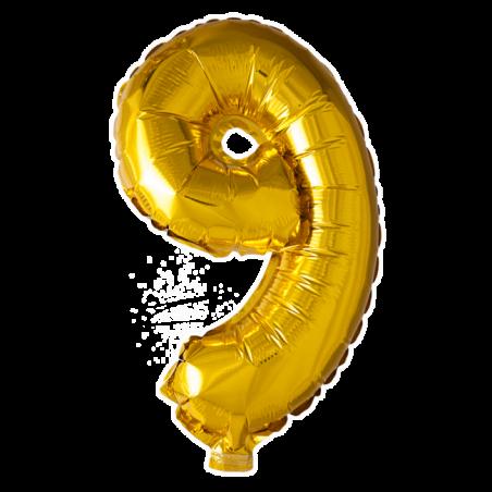 Jätte ballongguld - 245