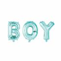 Pojkefolie ballong Folie ballonger