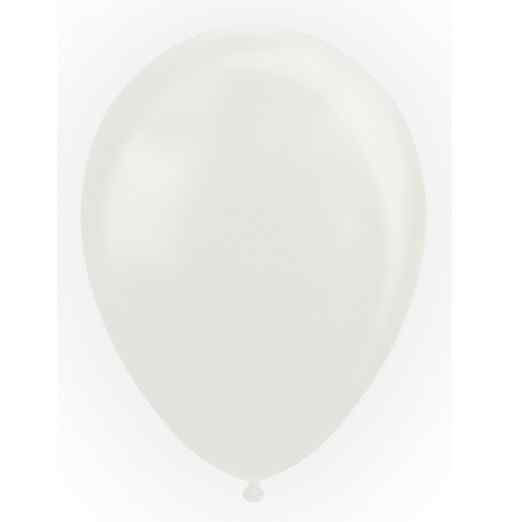 """Premium Pearl 12 """"/ 30 cm ballonger - 25 st Ballonger"""