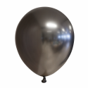 """Premium Chrome 12 """"/ 30 cm ballonger - 10 st Ballonger"""