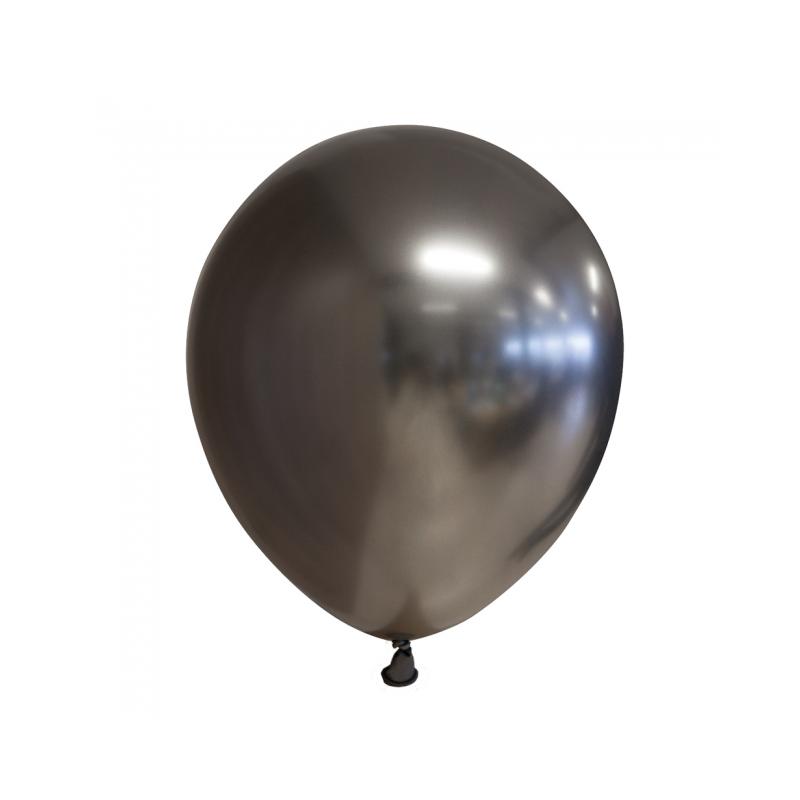 """Premium Chrome 12 """"/ 30 cm ballonger - 10 st"""
