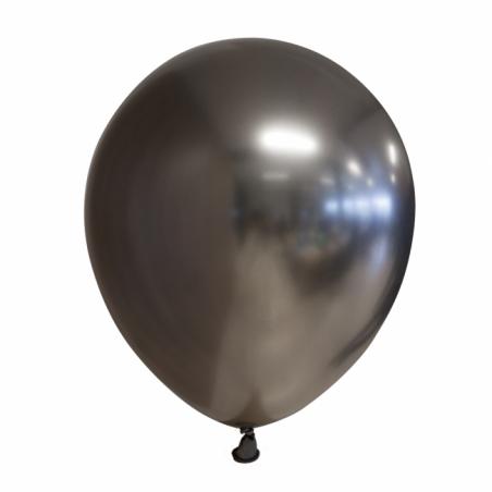 """Premium Chrome 12 """"/ 30 cm ballonger - 10 st - 645"""
