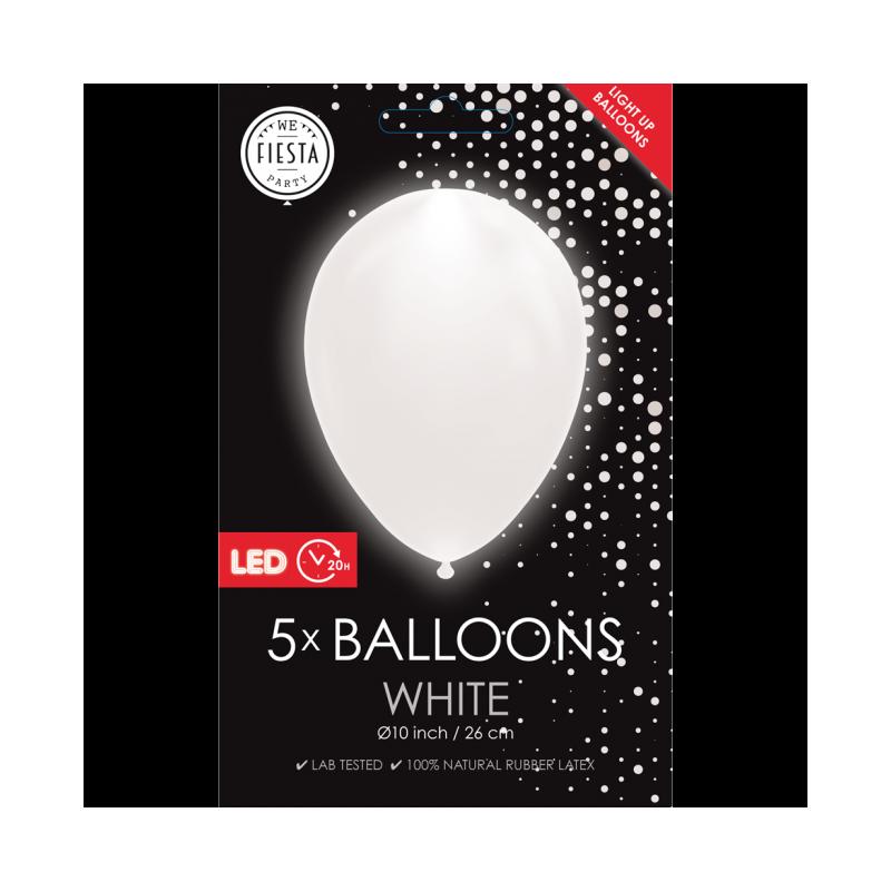 "LED-ballonger 12 """