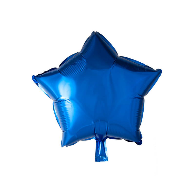 "Star 18 ""folieballong"