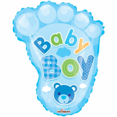 "Babyfot pojke 18 "" - 711"