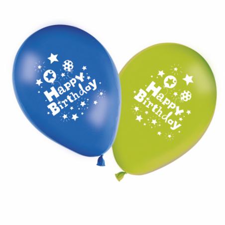 """Grattis på födelsedagen 11 """" - 735"""