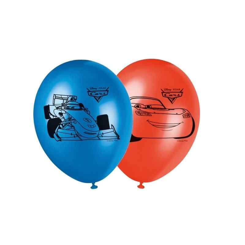 "Bilar ballonger 11 """