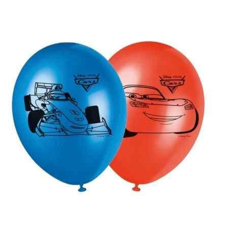"Bilar ballonger 11 "" - 745"