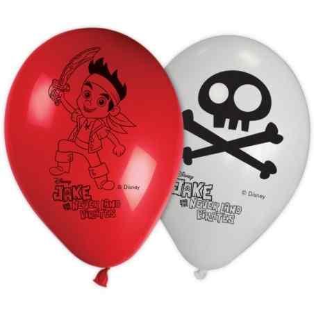 "Jake piratballonger 11 "" - 746"