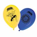 """Spiderman ballonger 11 """" Ballonger med tryck"""