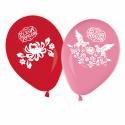 "Elena från Avalor ballonger 11 "" Ballonger med tryck"
