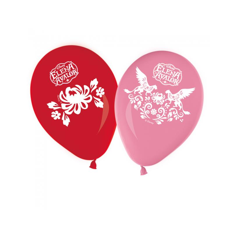 "Elena från Avalor ballonger 11 """