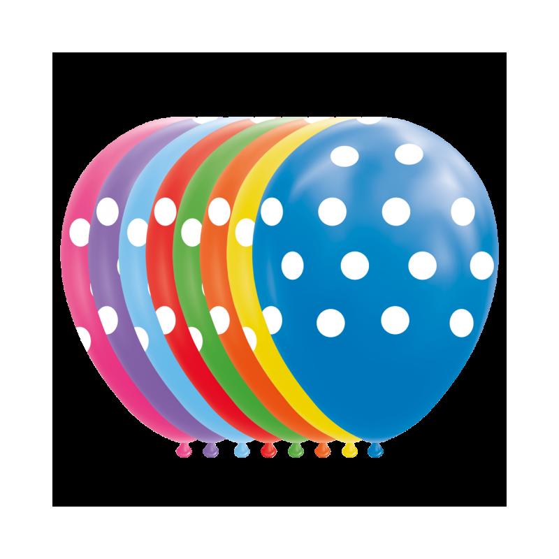 """Prickballonger 12 """""""