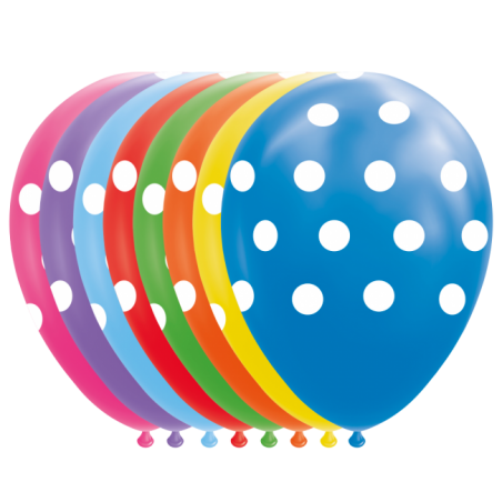 """Prickballonger 12 """" - 773"""