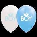 """Pojke ballonger 12 """" Premium Ballonger"""