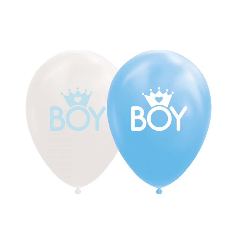 """Pojke ballonger 12 """""""
