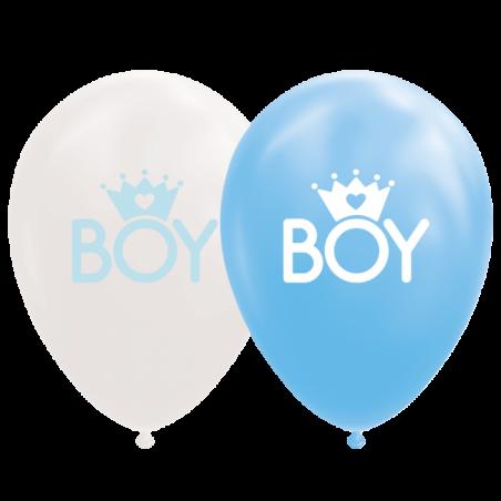 """Pojke ballonger 12 """" - 776"""