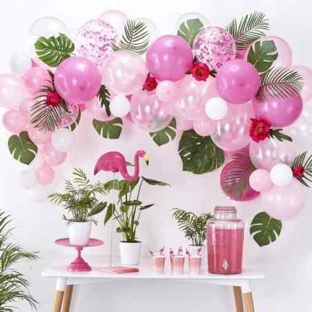 Pink Ballonbue - 838