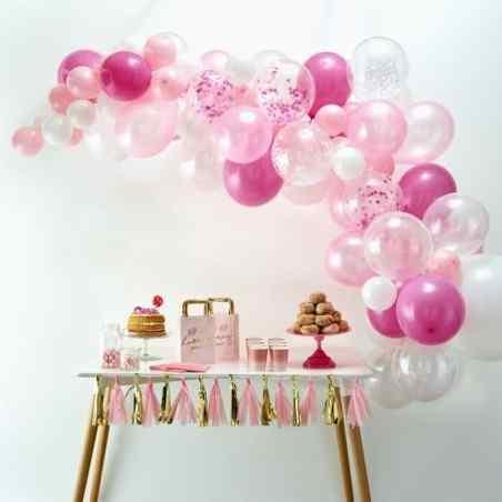 Pink Ballonbue - 839
