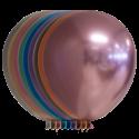 """Kromblandningsballonger 25 st. 12 """" Ballonger"""