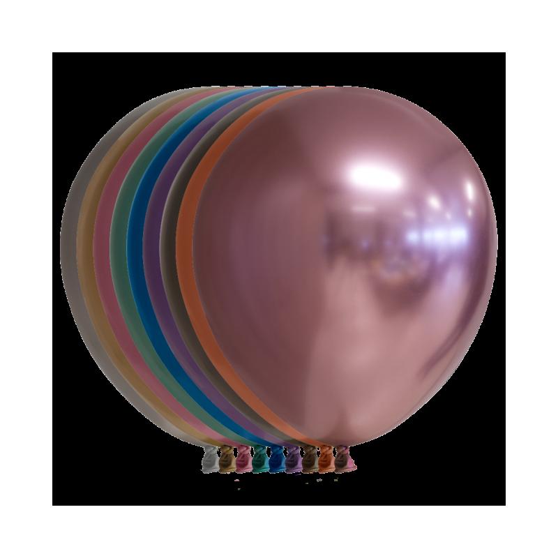 """Kromblandningsballonger 25 st. 12 """""""
