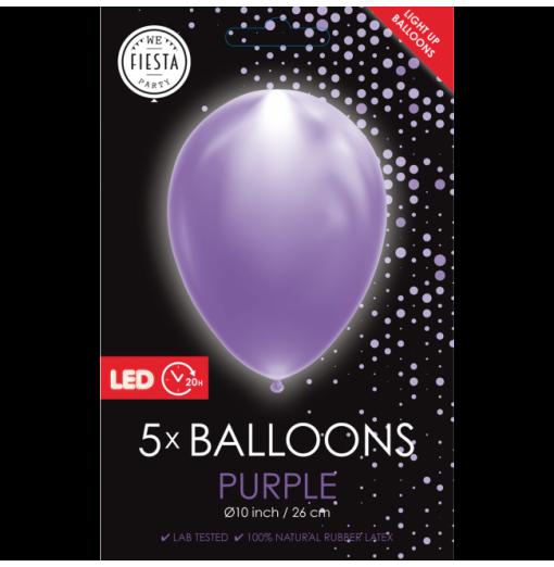 "LED-ballonger 12 "" LED Ballonger"