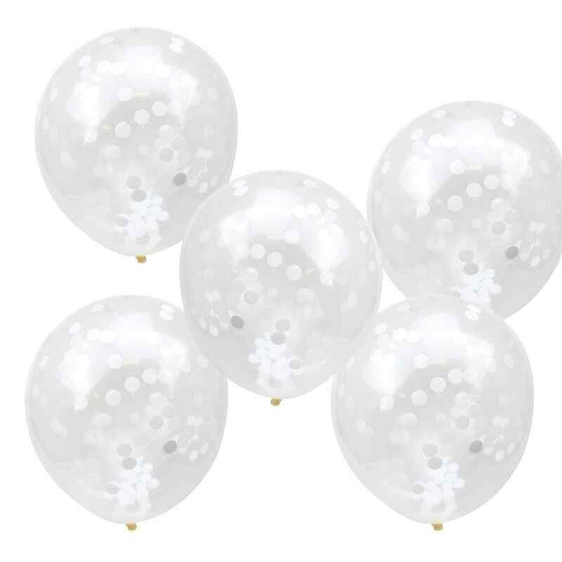 Rustikt land - Ballonger - 12
