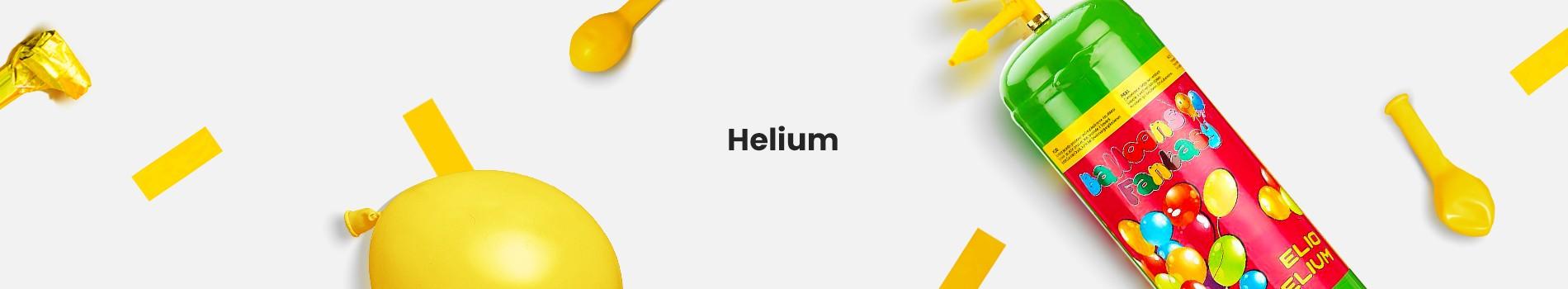 Billig Heliumtub | Perfekt För Ballonger | Leverans till Hela Sverige