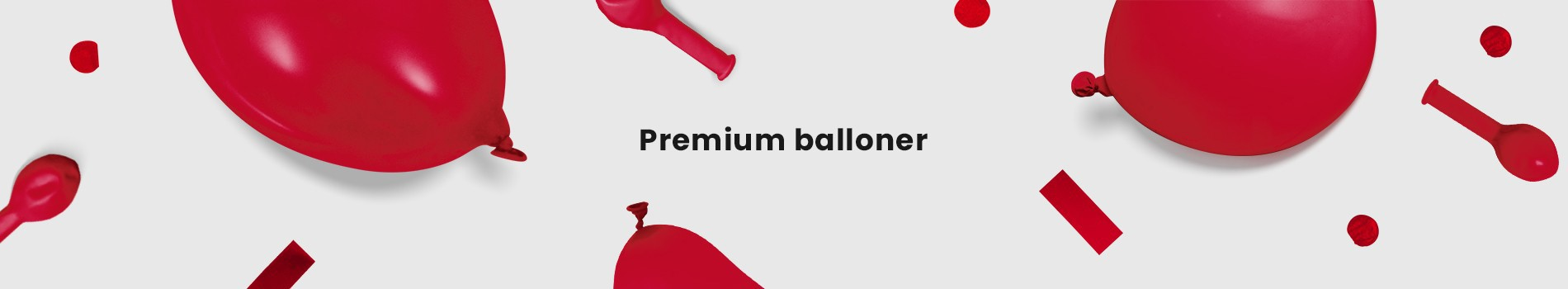 Billiga ballonger | Födelsedagen | Alltid snabb och säker leverans